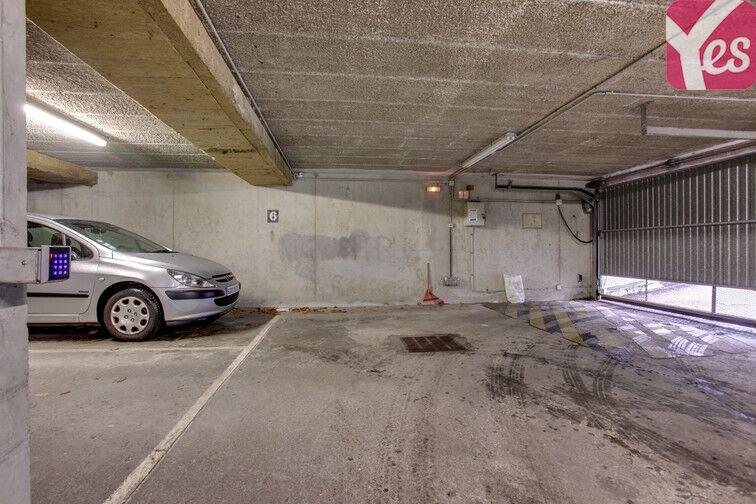 Parking Vieux Saint-Ouen location mensuelle