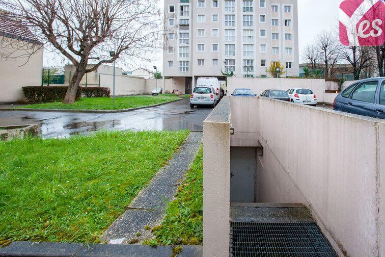 Parking Vieux Saint-Ouen box