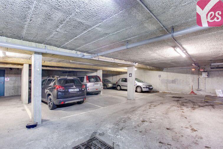 Parking Vieux Saint-Ouen avis