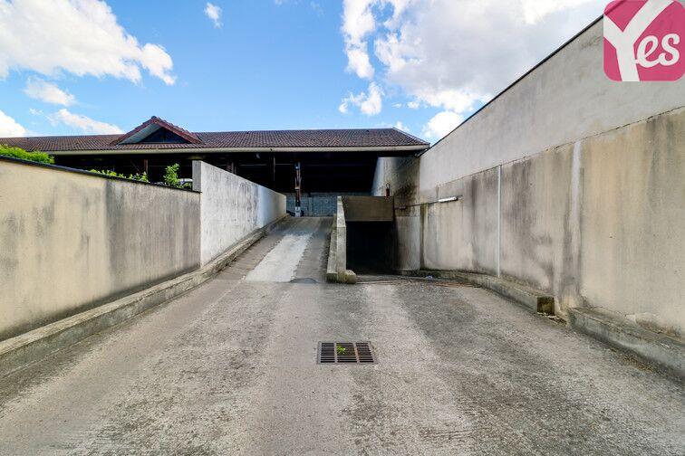 Parking Rue de Meaux - Vaujours avis