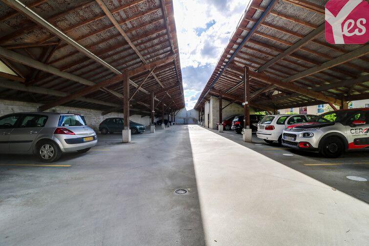 Parking Rue de Meaux - Vaujours en location