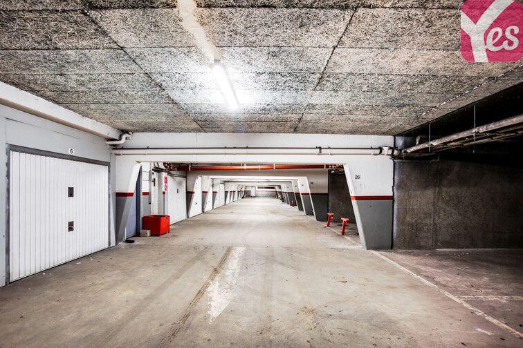 Parking Pasteur - Mairie - Villepinte en location