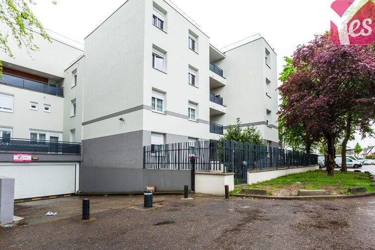 Parking Pasteur - Mairie - Villepinte 24/24 7/7
