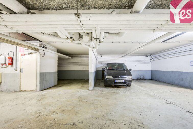 Parking Pasteur - Villepinte gardien