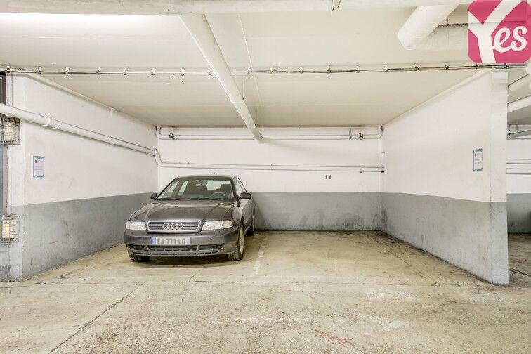 Parking Pasteur - Villepinte Villepinte