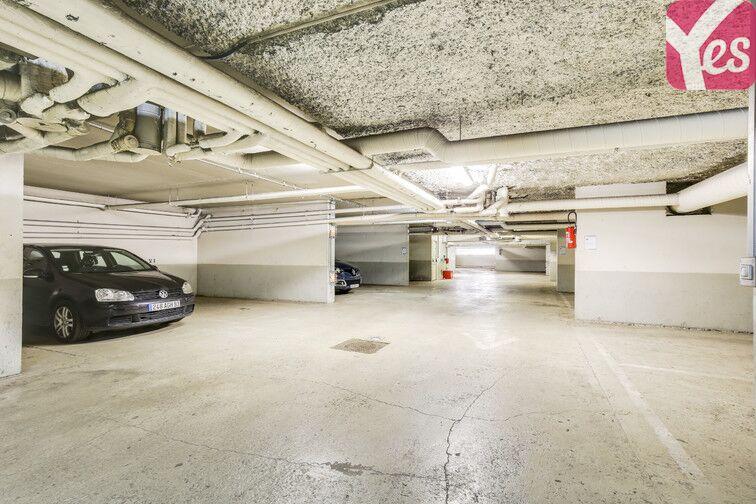 Parking Pasteur - Villepinte location mensuelle