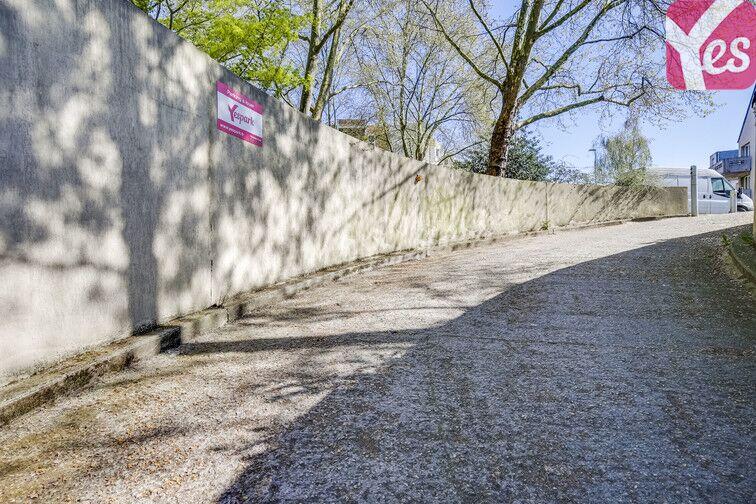 Parking Pasteur - Villepinte en location
