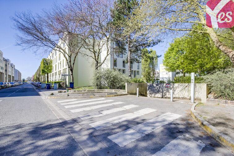 Parking Pasteur - Villepinte avis