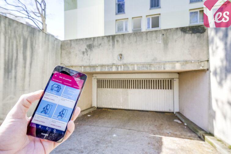 location parking Pasteur - Villepinte
