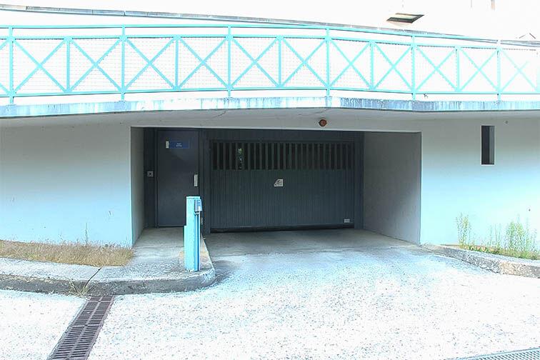 Parking Les Hauts-de-Cergy - Bontemps - Cergy à louer
