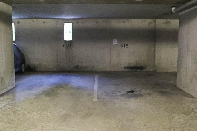 Parking Les Hauts-de-Cergy - Bontemps - Cergy location