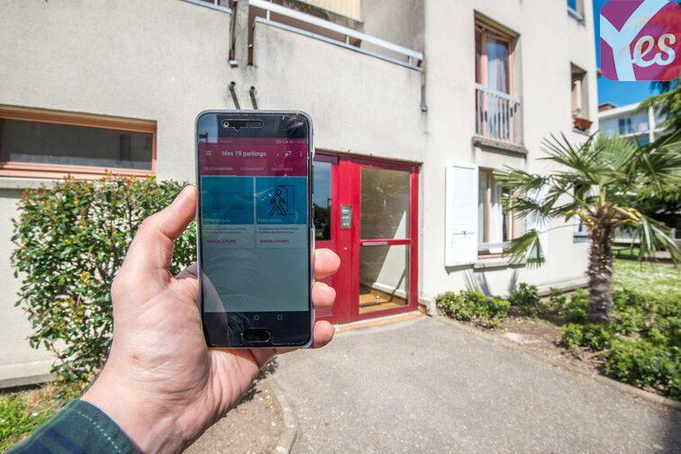 Parking Romagné - Renouveau - Conflans-Sainte-Honorine pas cher