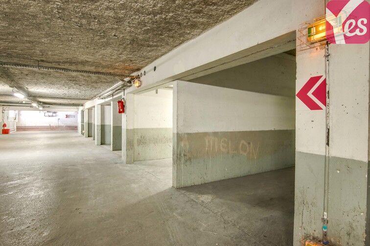 Parking Romagné - Renouveau - Conflans-Sainte-Honorine location