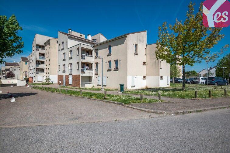 Parking Romagné - Renouveau - Conflans-Sainte-Honorine 30 Impasse des Frères Dheret