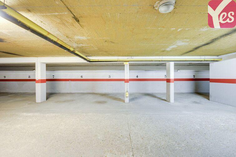 Parking Le Berceau - Les Réaux - Elancourt box