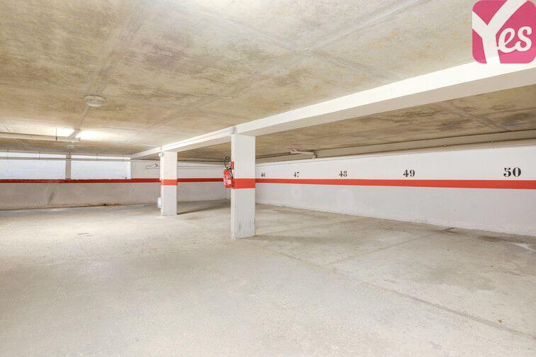 Parking Le Berceau - Les Réaux - Elancourt location