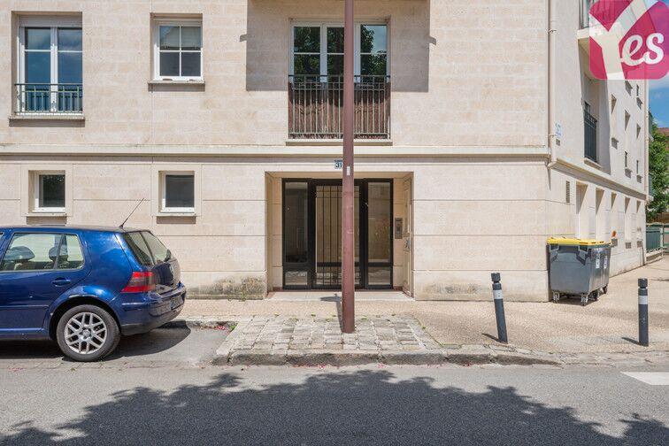 Parking Le Pont du Routoir - rue des Rougon Macquart - Guyancourt 78280