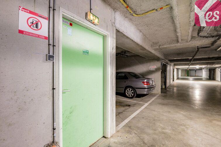 Parking Le Pont du Routoir - rue des Rougon Macquart - Guyancourt 24/24 7/7
