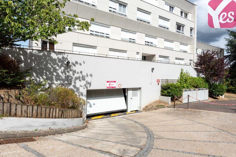 Parking La Chataigneraie - La Celle-Saint-Cloud 78170