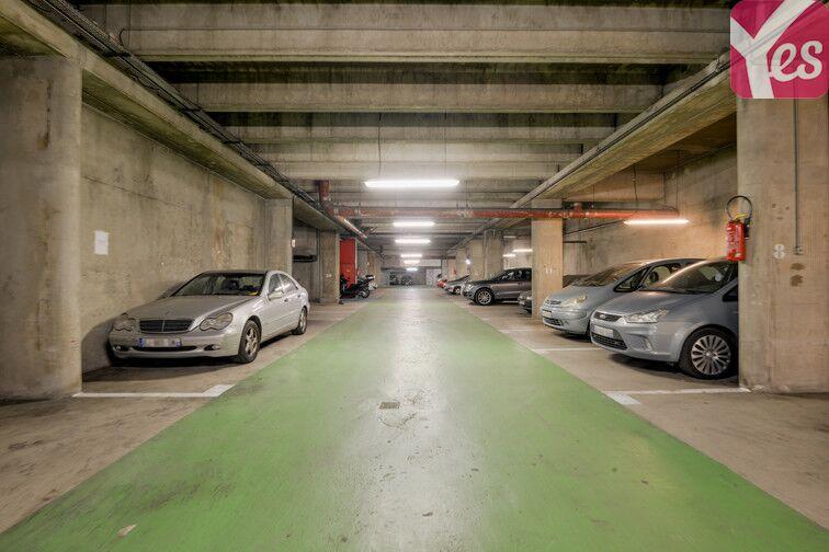 Parking Saint-Quentin - Montigny-le-Bretonneux avis