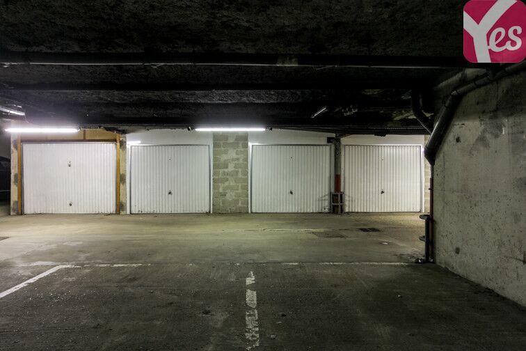 Parking La Sourderie Nord - Montigny-le-Bretonneux avis