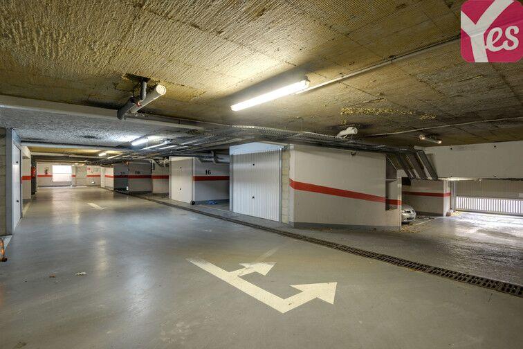 Parking Aqueduc - Plaisir souterrain