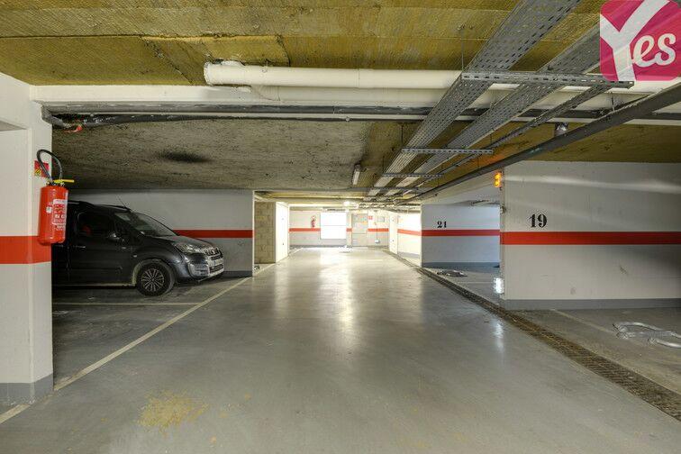 Parking Aqueduc - Plaisir 24/24 7/7