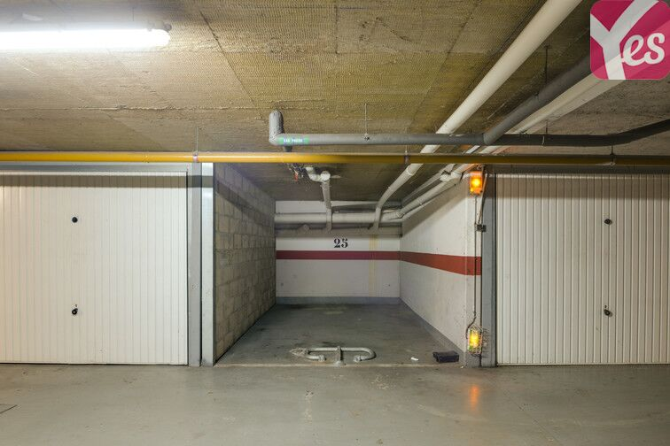 Parking Aqueduc - Plaisir en location