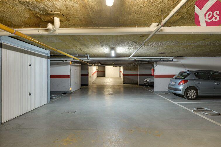 Parking Aqueduc - Plaisir box