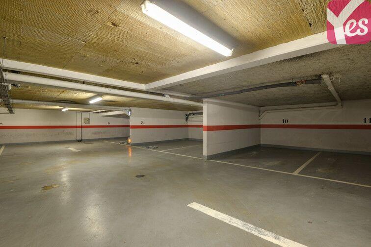 Parking Aqueduc - Plaisir avis