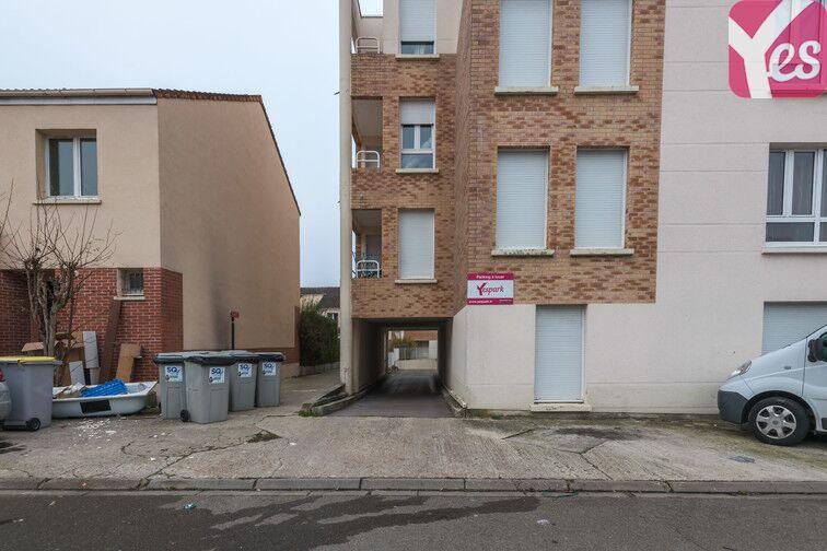 Parking Aqueduc - Plaisir sécurisé