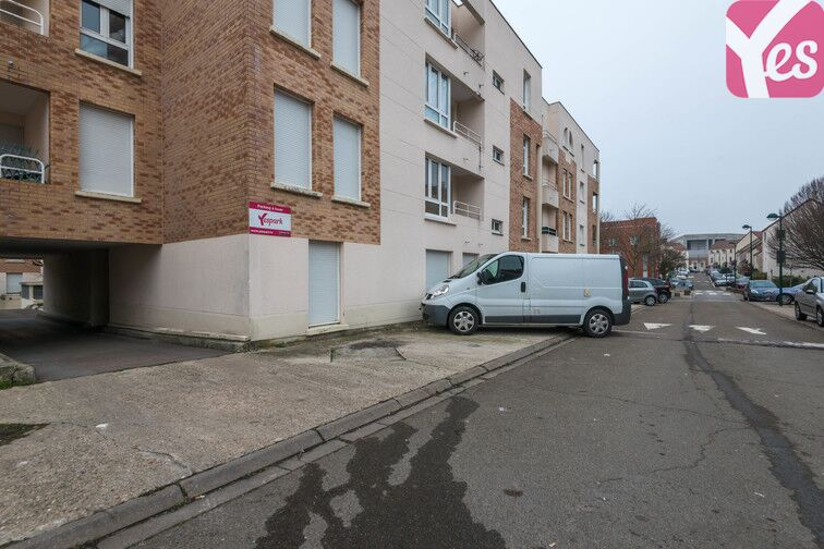 location parking Aqueduc - Plaisir