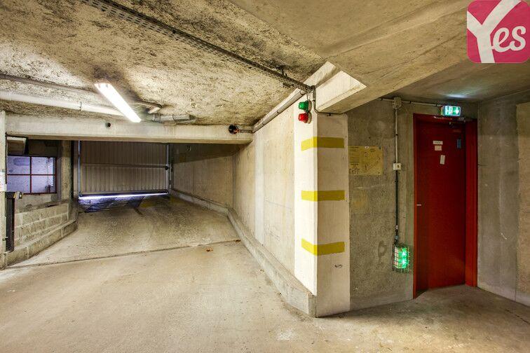 Parking Foch - Les Sablons - Poissy 4 rue Jean Bouin