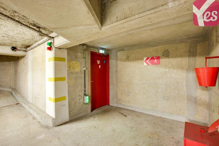 Parking Foch - Les Sablons - Poissy garage