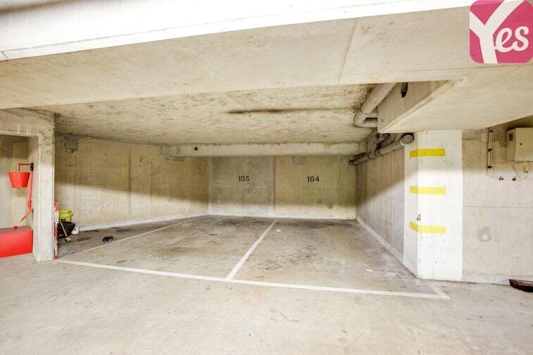 Parking Foch - Les Sablons - Poissy 24/24 7/7