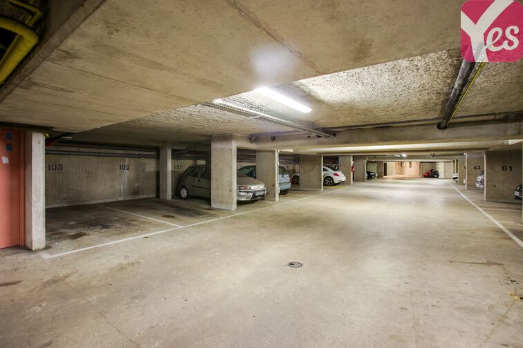 Parking Foch - Les Sablons - Poissy pas cher