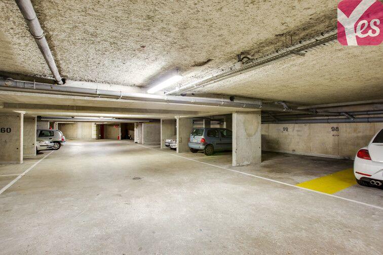 Parking Foch - Les Sablons - Poissy souterrain