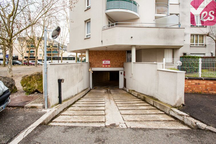 Parking Foch - Les Sablons - Poissy 78300