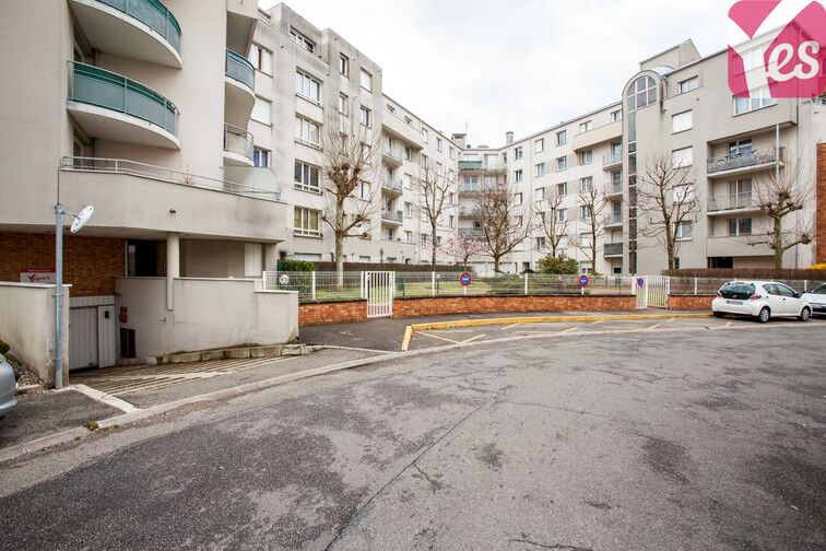 Parking Foch - Les Sablons - Poissy location mensuelle