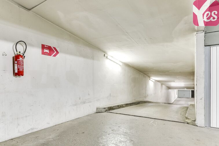 Parking La Source - Créteil en location