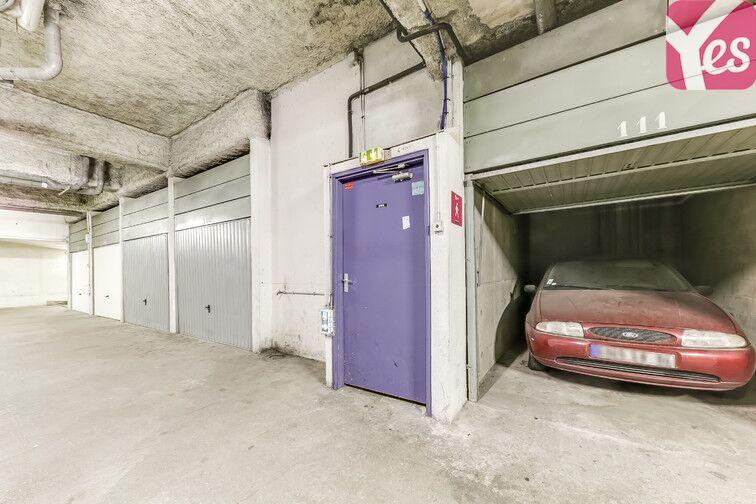 Parking La Source - Créteil à louer