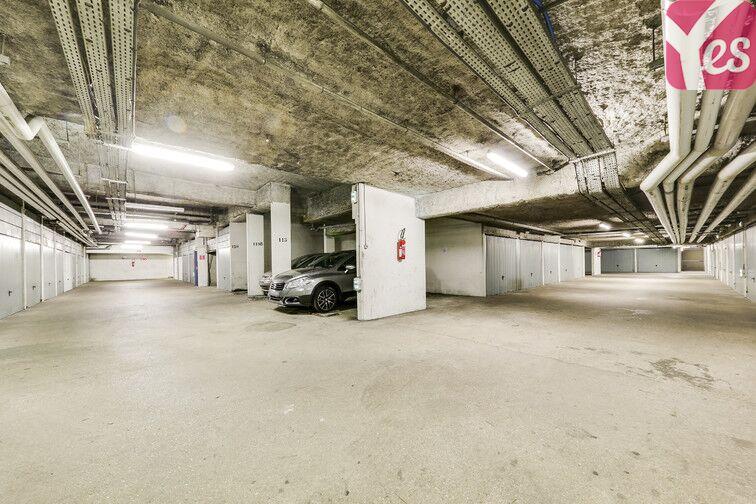 Parking La Source - Créteil location mensuelle