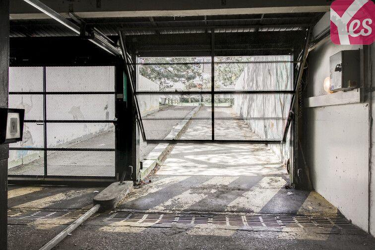 Parking Jean Zay - Fontenay-sous-Bois sécurisé