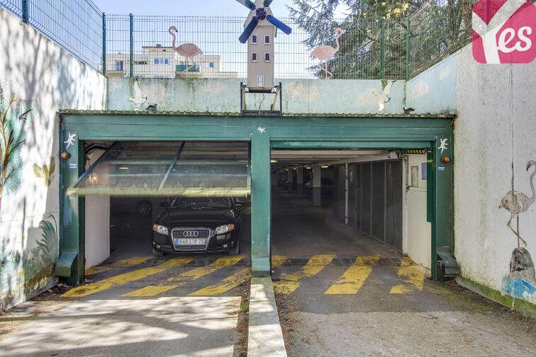 Parking Jean Zay - Fontenay-sous-Bois 94120