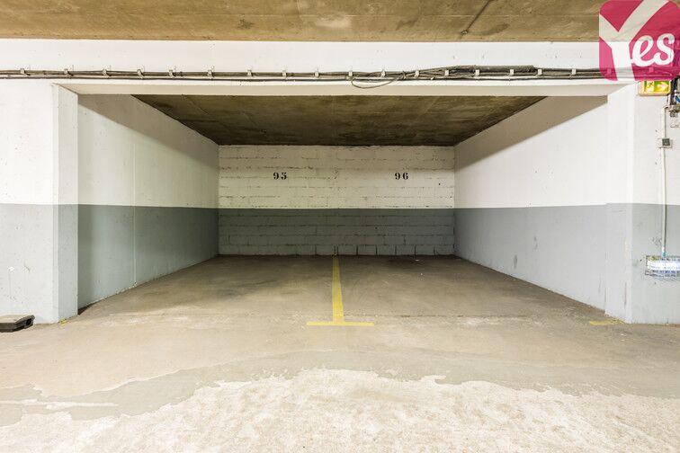 Parking Plaisance - rue d'Alésia 24/24 7/7