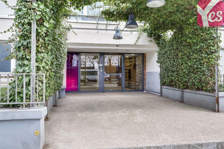 Parking Hôpital Saint-Joseph - Paris 14 24/24 7/7