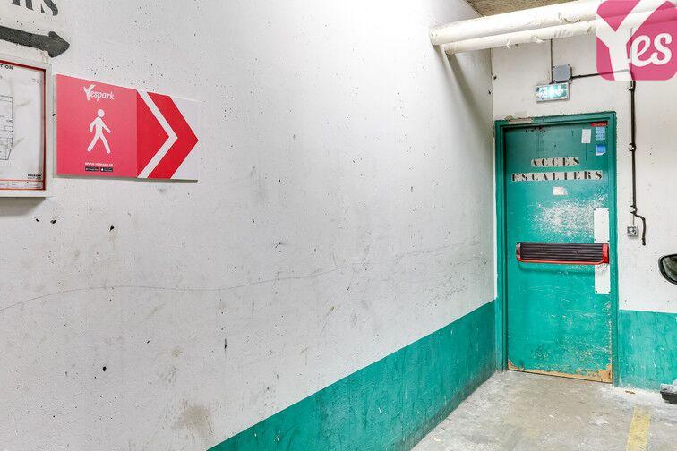 Parking Hôpital Saint-Joseph - Paris 14 en location