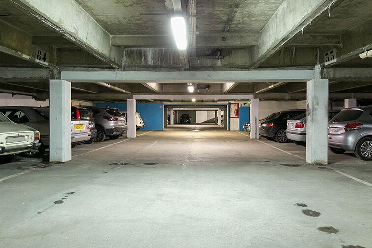 Parking Didot - Boulevard Brune - Paris 14 à louer