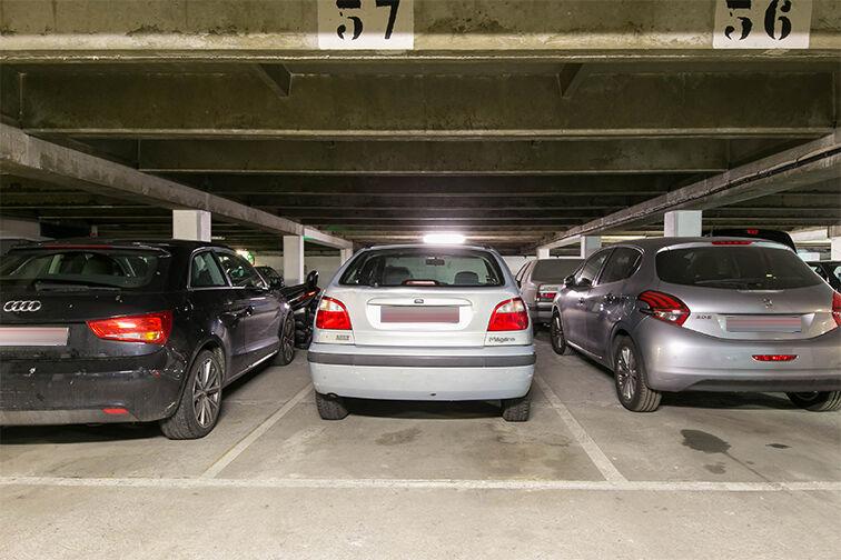 Parking Didot - Boulevard Brune - Paris 14 location
