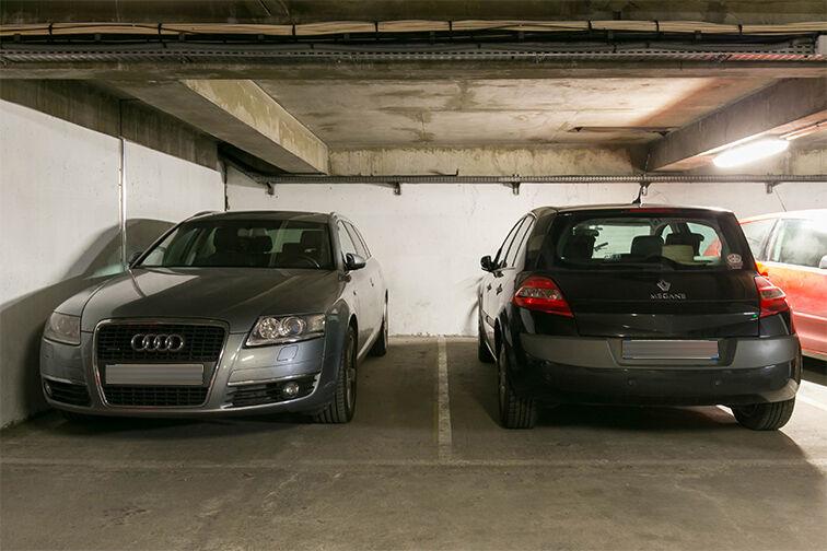 Parking Didot - Boulevard Brune - Paris 14 sécurisé